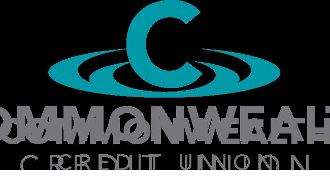 Commonwealth Credit Union Sponsor Logo