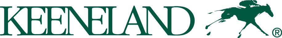Keeneland Sponsor Logo