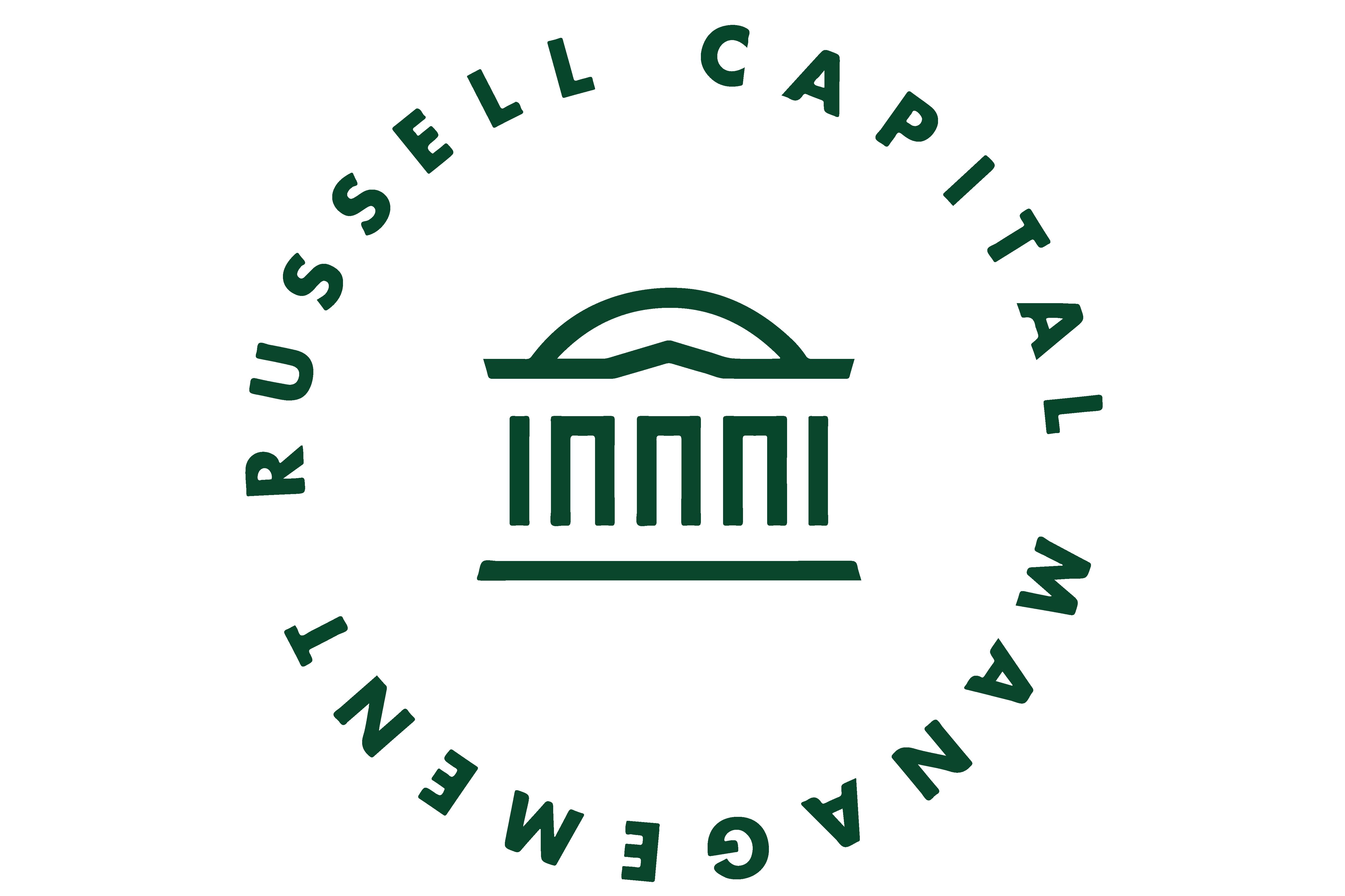 Russell Capital Management Sponsor Logo