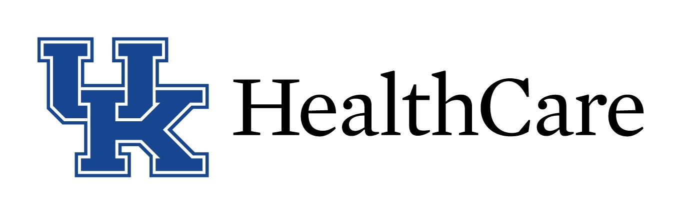 U K Healthcare Sponsor Logo