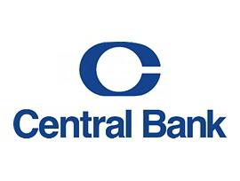 Central Bank Sponsor Logo